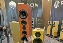 loa pylon audio jasper 30 hay