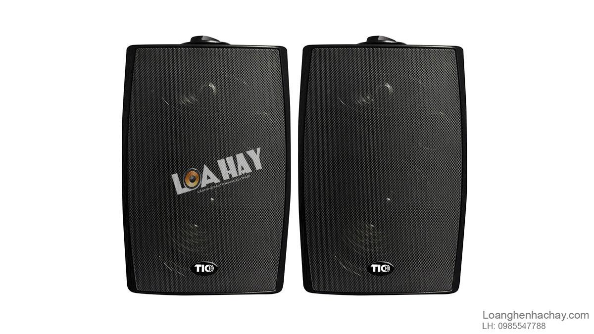 loa tic asp90 black