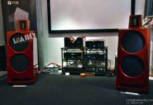 loa viva audio allegro