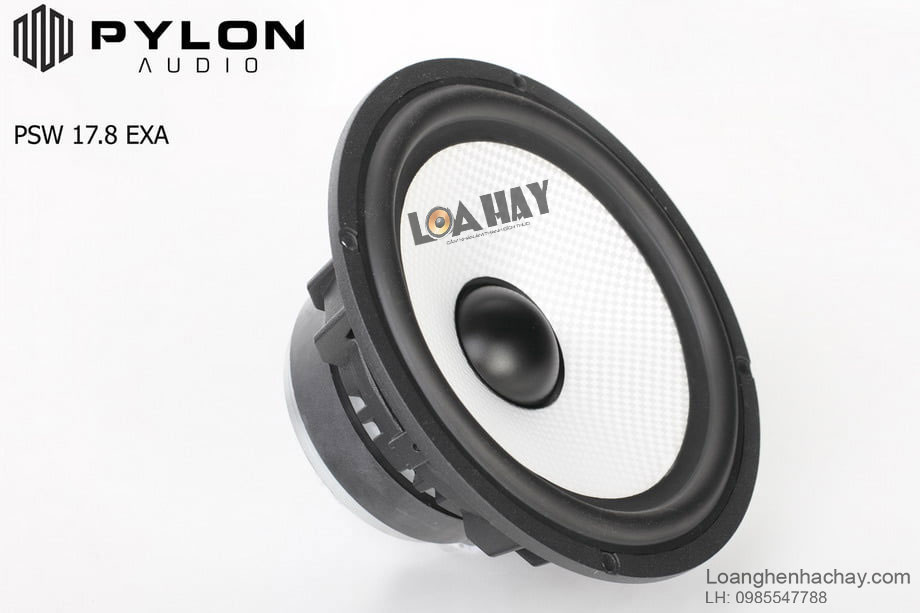 loa pylon ruby 30