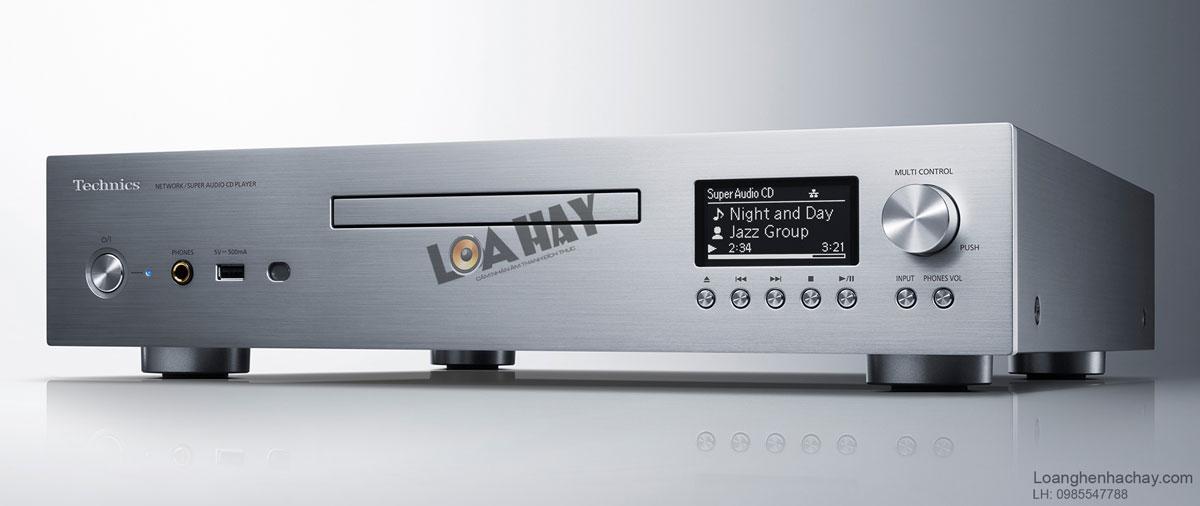 dau cd Technics SL-G700