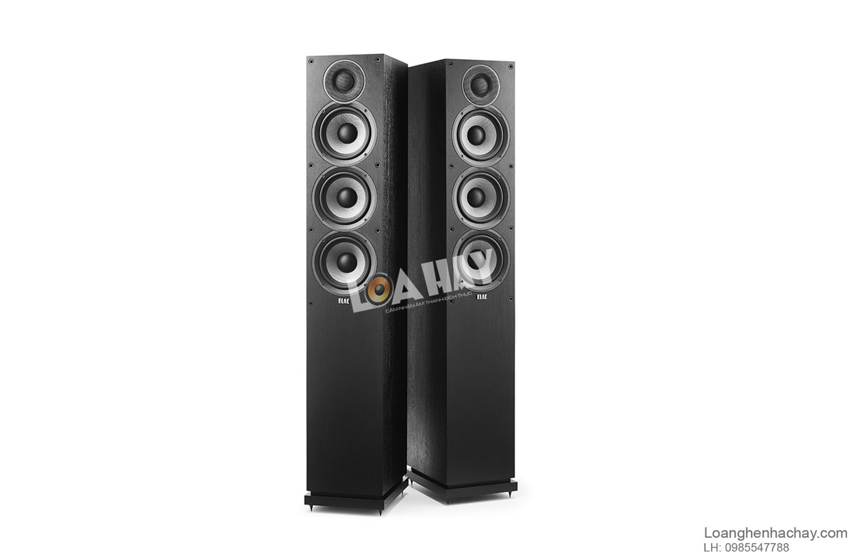 loa pylon audio opal 23