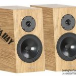 Loa Pylon Audio Diamond Monitor chuan