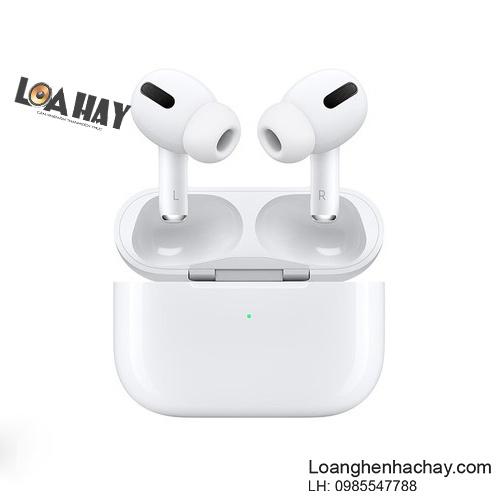 Tai nghe Apple Airpods pro dep