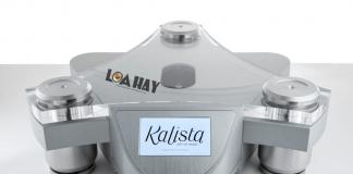 Metronome Kalista DreamPlay DAC