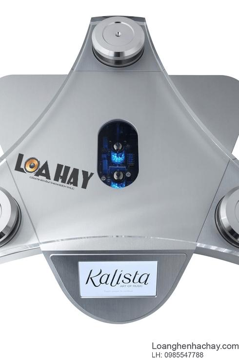 Metronome Kalista DreamPlay DAC tiet
