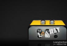 Viva Audio Egoista STX dep