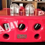 Viva-Audio-Egoista-STX-truoc