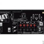 Yamaha-RX-V485-sau