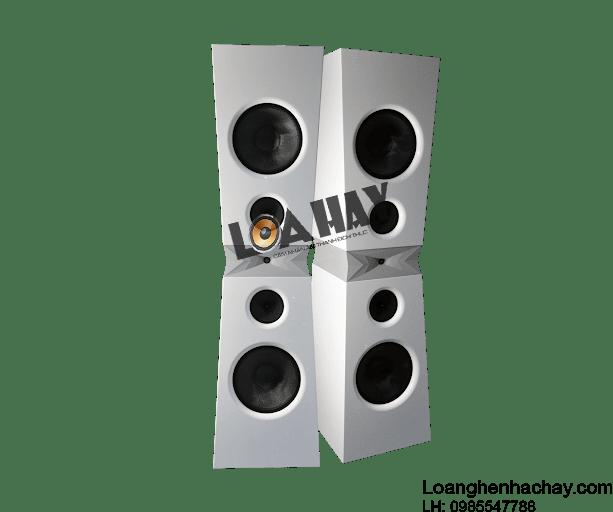 loa Metronome Technologie Kalista EA can