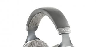tai nghe Focal Clear