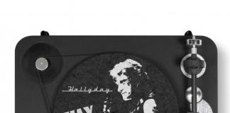 Alpha 100 RIAA Johnny