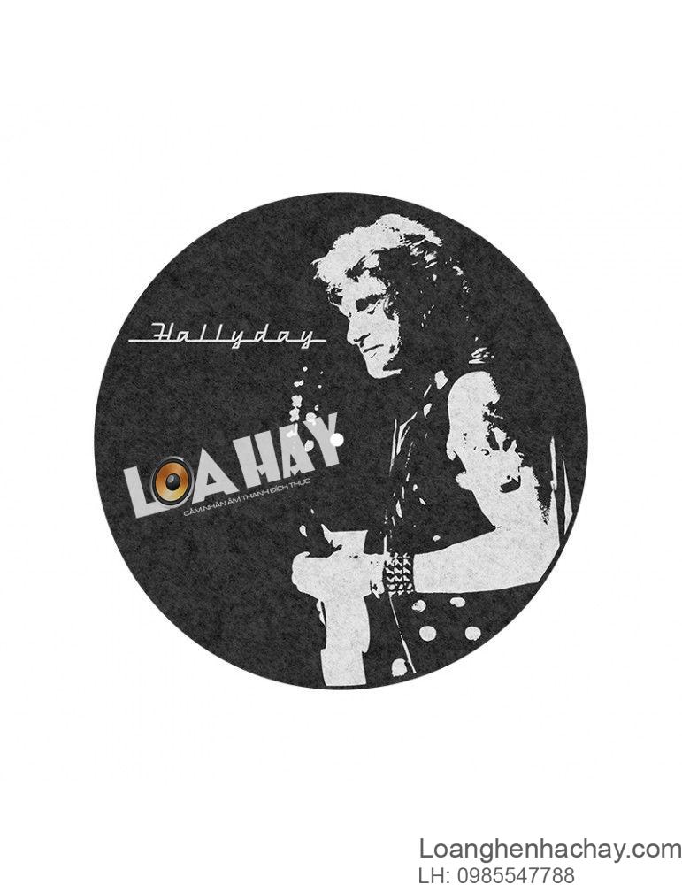 Alpha 100 RIAA Johnny can