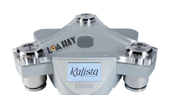 Kalista DreamPlay DAC