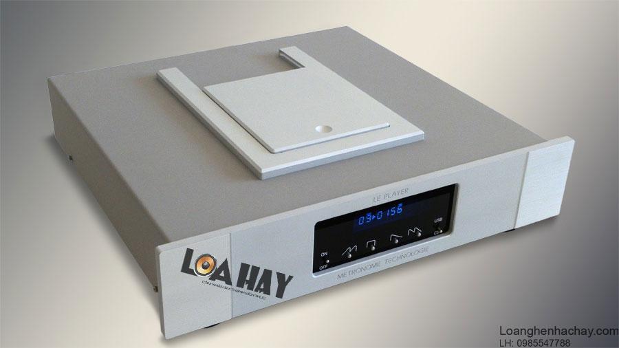 dau CD Metronome Le Player2 can